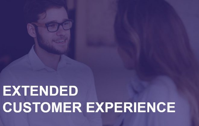 Extended Customer Experience